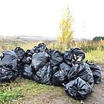 Экологический субботник-08.10.2016 г.