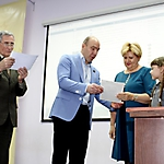 Награждение участников акции-01.12.2016 г.