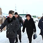 Визит И. Клементьевой-02.12.2016 г.