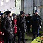 Экскурссия учащихся 10 класса СОШ №47-02.12.2016 г.