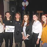 Слет эколидеров Чувашии -27.04.2018 г.