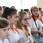 Открытый урок в г. Канаш-15.03.2019 г.