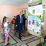 Торжественные мероприятия, посвященные Дню эколога -03.06.2016 г.