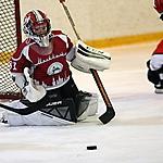 Всероссийский детский турнир по хоккею с шайбой
