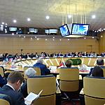 VI межведомственный «круглый стол» -22.09.2017 г.
